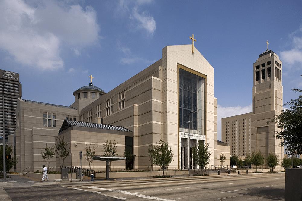 Galveston catholic diocese
