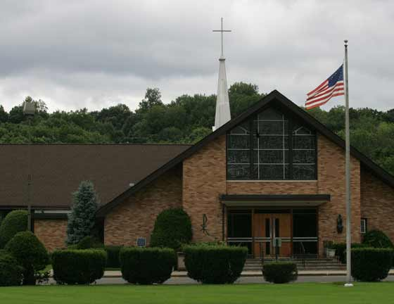 Church of the Presentation, Upper Saddle River, NJ