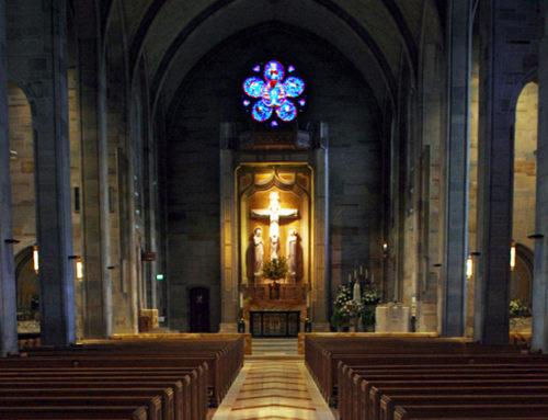 Cathedral of Christ the King, Atlanta, GA