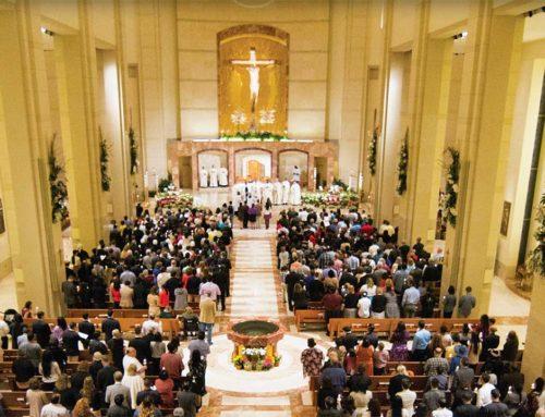 Archdiocese of Galveston-Houston, TX