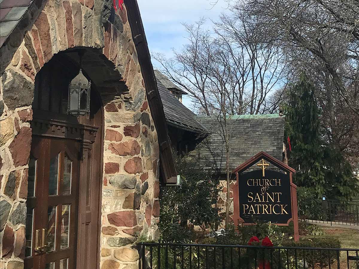 St. Patrick, Farmington, CT